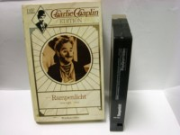 A 961 ) Die Charlie Chaplin Edition 9 Poly Gram Video Hardco