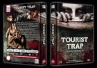 Tourist Trap - Mediabook - Cover C - lim. 222 - NEU/OVP