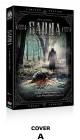 Sauna  große Hartbox Cover A  8-Films Lim. 88 Stück NEU/OVP