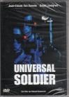 Universal Soldier - Van Damme / Lundgren - neu - uncut!!