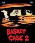Basket Case 2 Uncut Blu-ray Mediabook Black Edition