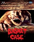 Basket Case Uncut Blu-ray Mediabook Black Edition