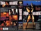 Tokio Dekadenz 1 - Japan Erotik+SM -90er Classic- VPS Video