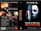 Halloween 5 - Die Rache des Michael Myers - UFA/Universum