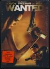 DVD WANTED - Erstauflage mit Hologrammschuber NEUZUSTAND
