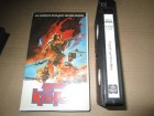 VHS - Angriff auf Ken Men - VMP RARITÄT