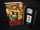 Kommando Leopard VHS Lewis Collins UFA