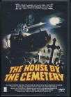 DVD HOUSE BY THE CEMETERY Das Haus an der Friedhofmauer