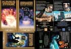 Krieg der Sterne Trilogie - Special Edition - 20th C.Fox