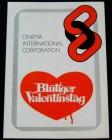Werberatschlag - Blutiger Valentinstag (1981) L.Hallier