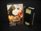 Godzilla - Monster des Schreckens VHS ABC Video