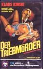 Der Triebmörder - Klaus Kinski