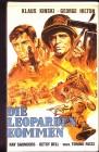 Die Leoparden kommen - Klaus Kinski
