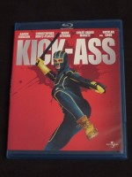 Kick-Ass  Blu ray *Uncut*