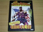 The Toxic Avenger - Director`s Cut auf DVD, Uncut