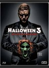 HALLOWEEN 3 (Blu-Ray) - 3D Metalpak