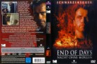 End Of Days / DVD / Uncut / Arnold Schwarzenegger