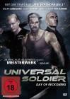 Universal Soldier   mit Scott Adkins, Jean Claude van Damme