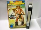 A 572 ) Er Stärker als Feuer und Eisen  mit George Eastman