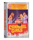 Cannibal Girls - 3 Disc DVD/BR  Mediabook - Anolis - Cover A