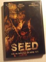 DVD  Seed von Uwe Boll – von Splendid