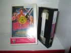 VHS - SEVEN - DIE SUPER-PROFIS - William Smith