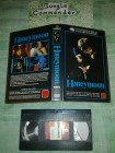 HONEYMOON - Rarität - VHS - Vestron - NO DVD
