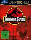 Jurassic Park 1 / Jahr 100 Film Edition / Blu-Ray