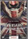 Hooligans 2 / DVD / Uncut