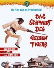 Das Schwert des gelben Tigers UNCUT BluRay (Limited Edition)