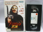1444 ) Killing Zoe ein Quentin Tarantino Film