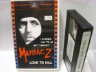 1945 ) Maniac 2 Love To Kill    Ungeschnitten Astro Film