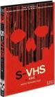 S-VHS - V/H/S 2 - gr. HB [Blu-ray] (deutsch/uncut) NEU+OVP