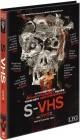S-VHS - V/H/S 2 - große Hartbox (deutsch/uncut) NEU+OVP