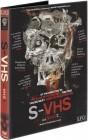 S-VHS - V/H/S 2 - kleine Hartbox (deutsch/uncut) NEU+OVP