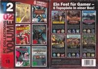 Borderlands,Pirates,Bioshock,Civilation Ultimate...6 Spiele