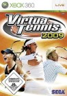 Virtua Tennis 2009 XBOX 360 Neuware