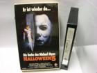1362 ) Halloween 5 Die Rache des Michael Myers