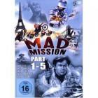 Mad Mission Box I-IV OVP
