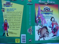 Young Robin Hood - Der Held von Sherwood ... Trickfilm !!