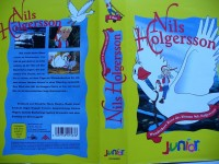 Nils Holgersson  ...    Trickfilm !!