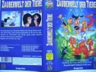 Zauberwelt der Tiere  ...    Trickfilm !!