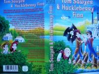 Tom Sawyer & Huckleberry Finn  ...    Trickfilm !!