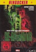 RE-ANIMATOR 3 - NEU/OVP