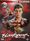 Bloodsport DVD uncut + Moviecards