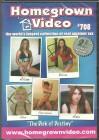 Homegrown Video 709  Neuware