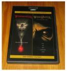 DVD WISHMASTER 1 + 2  - ENGLISCH - US