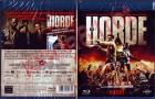 Die Horde - Blu Ray - NEU OVP -full uncut 102 min AT Version