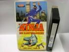 A 881 ) Ninja Die Kampfmaschine mit Linda Young , Tommy Lee