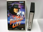 2880 ) Blood City Rebell Video rarit�t
